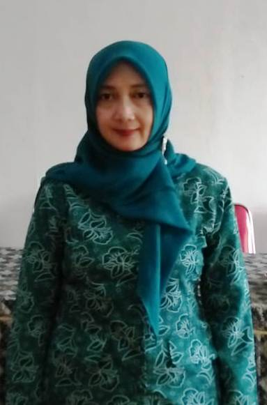 LINA HERLINAWATI